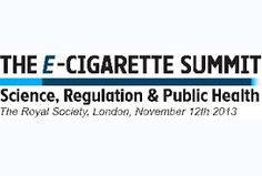 Health Experts to Discuss Future of Electronic Cigarettes at London Summit