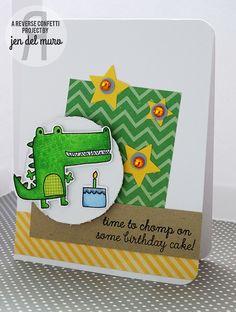 COUNTDOWN TO CONFETTI: Later Alligator & Weather It Together | Reverse Confetti, LLC