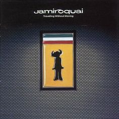 Jamiroquai :: Travelling Without Moving