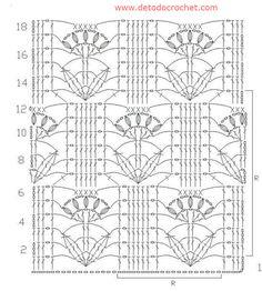 5-patron-punto-crochet.jpg (622×693)