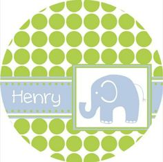 personalized Melamine Plate - custom melamine dish elephant boy Custom Design, Elephant, Southern, Etsy Seller, Dish, Kids Rugs, Plates, Sayings, Create
