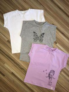 Schnittmuster Mini-Melina V 9020 von Miou Miou Samba, Baby Sewing, Kind Mode, Kids Fashion, Crop Tops, Children, Clothes, Babys, Women