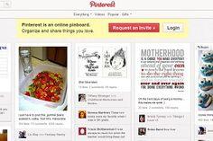 Teachers: Love Pinterest? 5 Power Pinners You Should Be Following