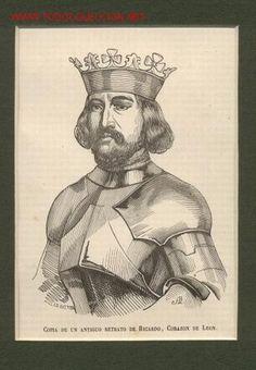 Ricardo I Corazón de León