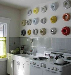 Kitchen Wall Decorating Ideas Decor Ideasdecor