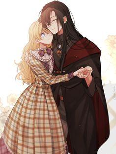 Anime Couples Drawings, Anime Couples Manga, Cute Anime Couples, Manga Anime, Anime Wolf, Anime Outfits, Fanarts Anime, Anime Characters, Anime Art Girl