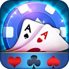#NEW #iOS #APP 聚宝棋牌-欢乐斗牛 - Yun Liu