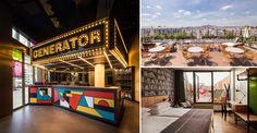 Budget Design Hotels Around The World | sheerluxe.com