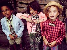 COOL KIDS ERΔ: Photo