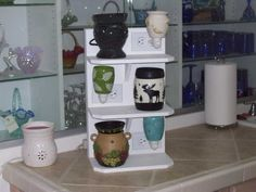 Related Photos: Box Displays For Scentsy / Partylite Warmer Plugin - New Scentsy Watmers $50 (Sunner Wa) - AdsInUSA.com