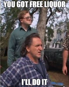Trailer Park Boys Memes Facebook by Paul DaRocha Bubbles Ray Ricky Sunnyvale Trailer Park Bubbles Trailer Park Boys, Trailer Park Boys Quotes, Freaking Hilarious, Haha Funny, Funny Memes, Funny Shit, Dankest Memes, Park Pictures, Funny Pictures