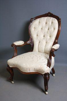 Victorian Armchair Antiques Atlas In Victorian Armchair Victorian Armchair