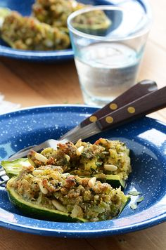 Zuchinni recipes