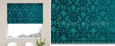 teal roman shaded | Click image above for a Gallery Image