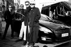 Duran Duran - Vogue