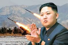 Pyongyang: A report published on Wednesday at 38 North found that over 2 million lives could be lost if North Korea attack Seoul and Tokyo with its nuclear Donald Trump Today, Press The Red Button, Nuclear Test, Sea Of Japan, Ballistic Missile, Financial Markets, International News, Rest Of The World, America