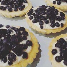 #leivojakoristele #mustikkahaaste Kiitos @anu_vahlberg
