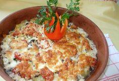 Liver Recipes, Meat Recipes, Chicken Recipes, Cooking Recipes, Healthy Recipes, Green Eggs And Ham, Hungarian Recipes, Pressure Cooker Recipes, No Cook Meals