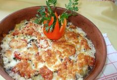 Liver Recipes, Meat Recipes, Chicken Recipes, Cooking Recipes, Healthy Recipes, Hungarian Recipes, Kaja, Pressure Cooker Recipes, No Cook Meals