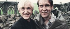 um... neville... malfoy? can some one explain? :) bhts they're all so close!
