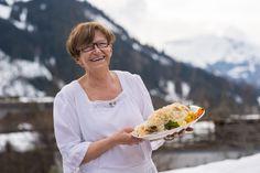 Wirtshaus Küchenchefin Ingrid Payr #Hotel #Jungbrunn, #Tannheimertal, #Tirol, #Jungbrunn #Wirtshaus, #Kulinarik