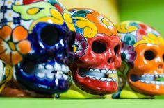 calaveras mexicanas