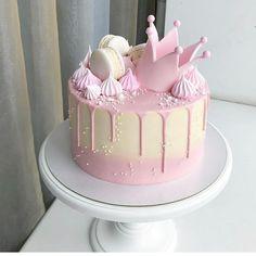 Birthday cupcakes for girls 31 Ideas – Birthday Cake Decorating For Kids, Birthday Cake Decorating, Baby Birthday Cakes, Beautiful Birthday Cakes, 18th Birthday Cake For Girls, 10th Birthday, Birthday Parties, Girl Cupcakes, Cupcake Cakes