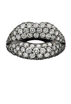 Ring by Solange Azagury-Partridge