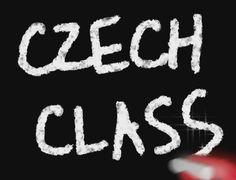 Czech Class: *FREE* Czech language video classes   *NEW* classes posted biweekly http://www.catvusa.com