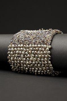 Travel Couture Cuff – ANDREA GUTIERREZ JEWELRY