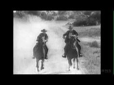 THUNDER IN THE DESERT complete Western Movie Full Length