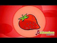 Colores - Canción infantil - YouTube
