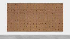 Zimoun : 162 prepared dc-motors, felt balls, cardboard boxes 2014 on Vimeo Simple Machines, Felt Ball, Boxer, 3 D, Sculptures, Cardboard Boxes, Motors, Balls, Sculpture