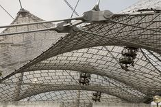 Tensile Structures: How Do They Work and What Are the Different Types? | ArchDaily