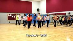 Ex's and Oh's - Line Dance (Dance & Teach in English & 中文)