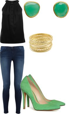 """""""night out"""" by angele-veilleux on Polyvore"""