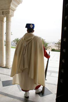 Morocco Love this cape