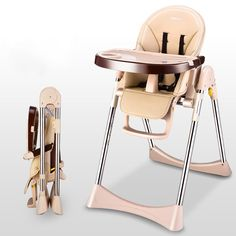 238.92$  Buy now - http://alic4a.worldwells.pw/go.php?t=32678071503 - High Quality Baby High Chair Multifunctional Baby Feeding Chair Portable Folding Table Chair Seat Dining Chair For Babies C01 238.92$