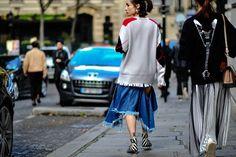 streetsnaps paris fashion week off white vetements a cold wall paccbet balenciaga burberry gucci