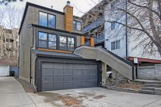Superbly and completely redone home in this inner city location just minutes from downtown Calgary. This is a MUST SEE!