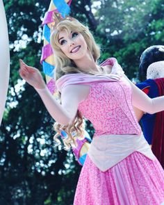 Disney Live, Disney Dream, Cute Disney, Baby Disney, Disney Stuff, Disney Movies, Sleeping Beauty Characters, Disney Face Characters, Princess Aurora