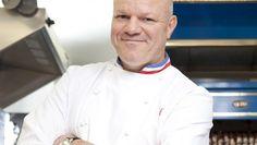 A part son sucées dans l'émission,  il semblerait que Philippe Etchebest est  aussi bouillant dans sa vraie vie et surtout dans le domaine de la cuisine.  http://www.glamissime.net