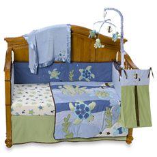 NoJo® Sea Babies Crib Bedding and Accessories