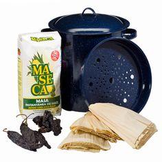$49.95 Classic-tamale-kit