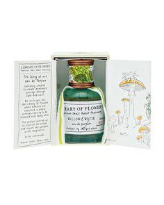 Library of Flowers Willow & Water Eau De Parfum