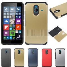 the latest d51f2 8b56e 40 Best Lumia 640 XL Cases images in 2015 | Cell phone accessories ...