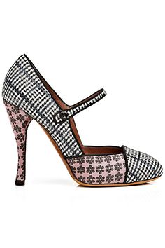 Tabitha Simmons - Shoes - 2013 Fall-Winter