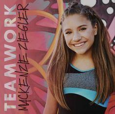 Teamwork - Single by Mackenzie Ziegler on Apple Music Dance Moms Dancers, Dance Mums, Dance Moms Girls, Maddie And Mackenzie, Mackenzie Ziegler, Maddie Ziegler, Jessie Graff, Mack Z, Sisters Forever