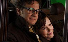 Toronto Film Festival 2013: Colin Firth stars in The Railway Man - Telegraph