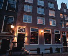 Hotel Sebastian's - Hote Sebastians, Amsterdam
